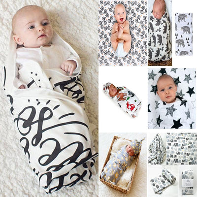 Signature Swaddle Collection