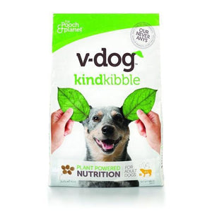 Hero Pet Supplies LLC V-Dog Kind Kibble (20 lb) - Hero Pet Supplies