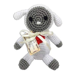 Mirage Pet Products Lenore The Lamb - Hero Pet Supplies