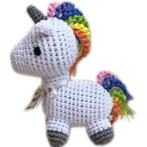 Mirage Pet Products Mystic the Magic Unicorn - Hero Pet Supplies