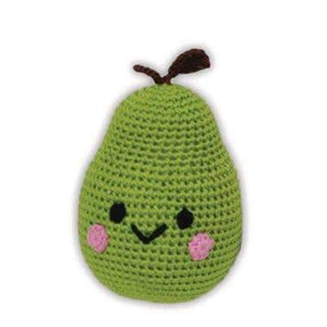Mirage Pet Products Petey The Pear - Hero Pet Supplies