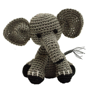 Mirage Pet Products Bubbles The Baby Elephant - Hero Pet Supplies