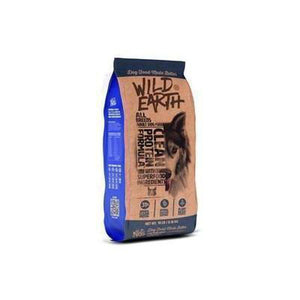 Hero Pet Supplies Wild Earth Clean Protein Dog Food (18 lb) - Hero Pet Supplies