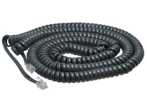 Cisco Phone Cord 30 Feet Handset Cord for 6921, 6941, 6945, 6961, 7821, 7841, 7861, 7940, 7941, 7942, 7945, 7960, 7961, 7962, 7965, 7970, 8800 and 9900 Series