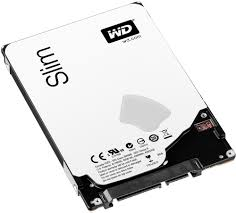 Western Digital Black WD10S21X 1TB 5400RPM 16MB Cache SATA 6.0Gb/s 2.5