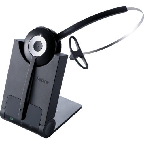 Jabra PRO 920 Mono Wireless DECT 6.0 Headset - 920-65-508-105
