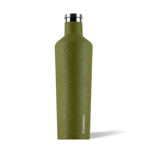 Corkcicle Olive Waterman Canteen
