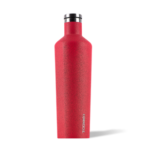 Corkcicle Off Red Waterman Canteen