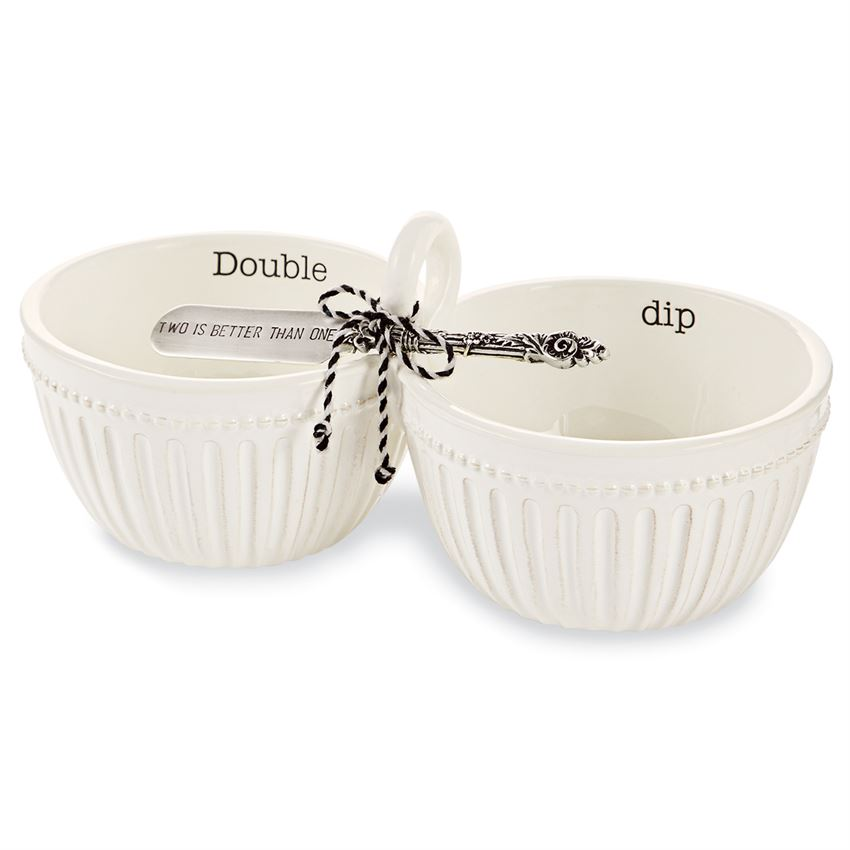 Double Dip Cup Set