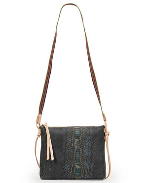 Downtown Crossbody - Rattler