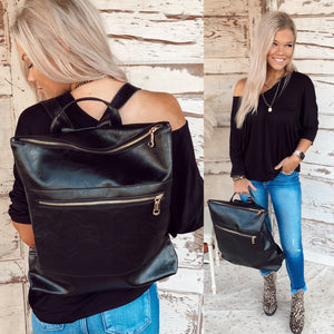 The Everleigh Backpack