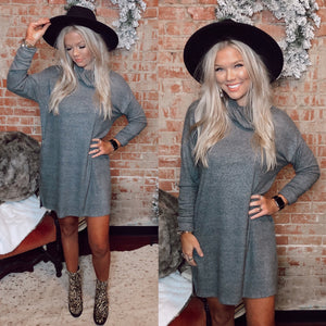 Stratford Sweater Dress