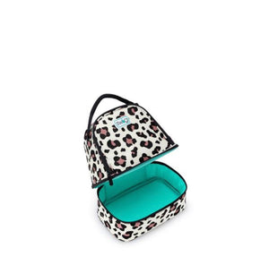 Swig Zippi Lunch Bag - Luxy Leopard