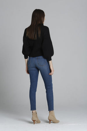 Vigoss Ace High Rise Skinny