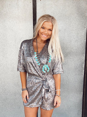 The Kait Romper