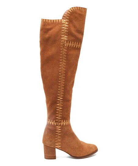 Matisse Moon Knee-High Boots - SIZE 7.5