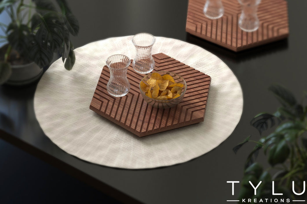 Indent Tray (Small)