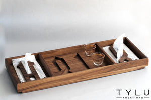Hala Serving Tray - Tylu Kreations