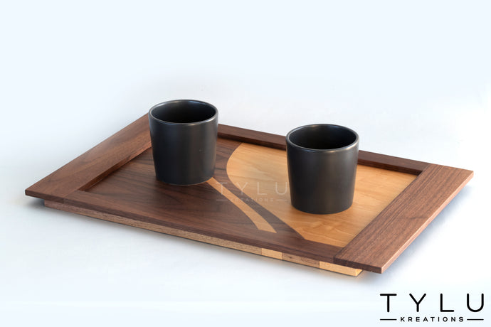 Fusion Simple Tray - Tylu Kreations