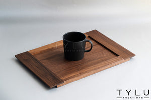 Simple Tray - Small - Tylu Kreations