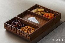 Load image into Gallery viewer, Ahlan Wa Sahlan Serving Tray - Tylu Kreations
