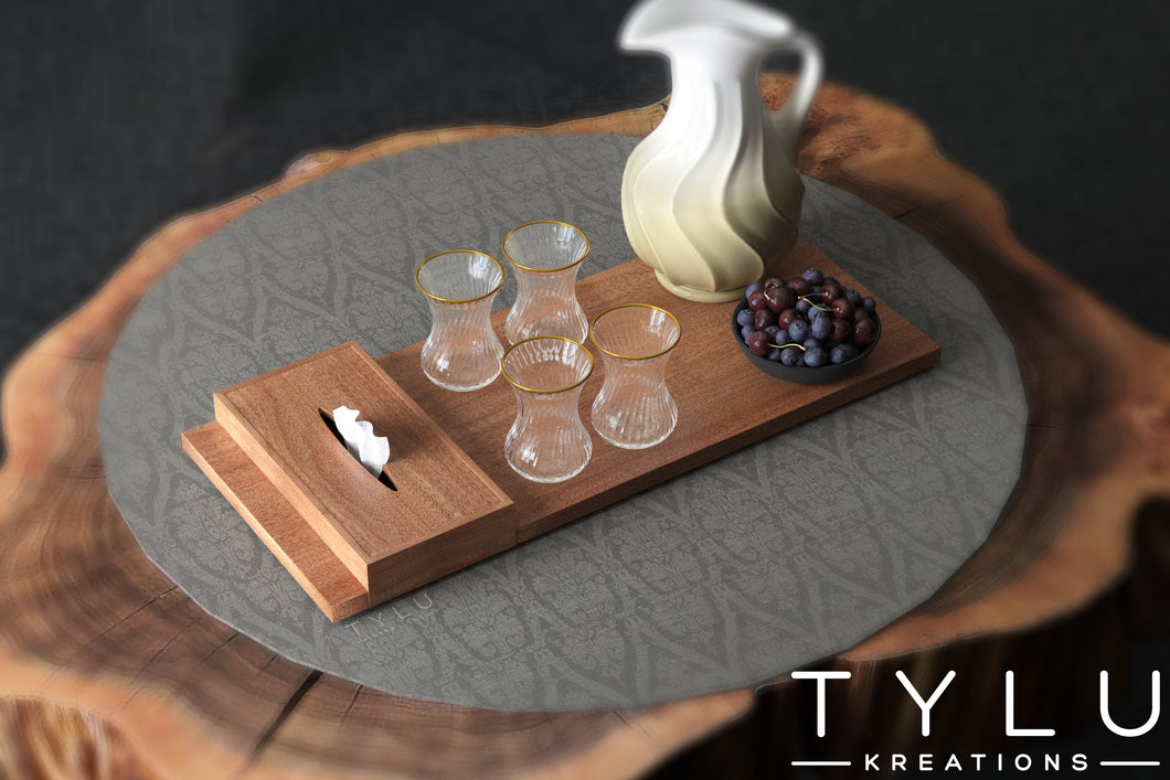 OW Classic Tray
