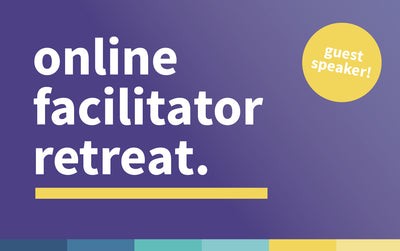 MAP Facilitator Retreat |  September 26th