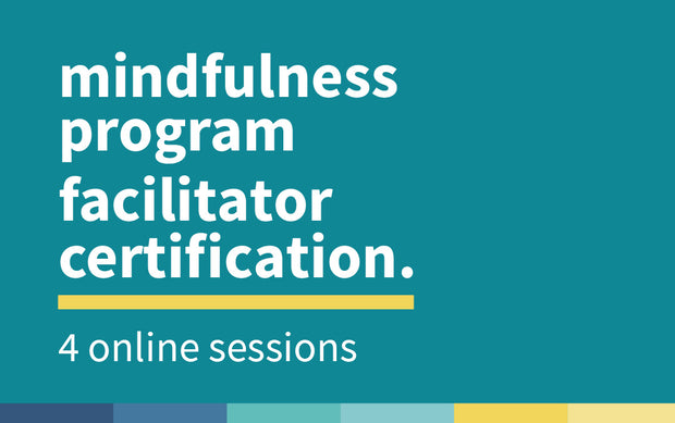 Facilitator Certification Online