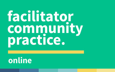 MAP Facilitator Community Practice | March 18th 2020