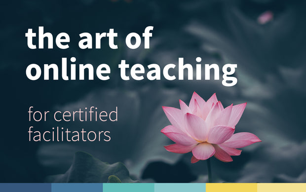 The Art of Online Teaching | November 23rd