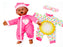 Sweetums Doll Gift Set