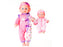 Baby Luv Two Baby Doll & Accessories Doll Set