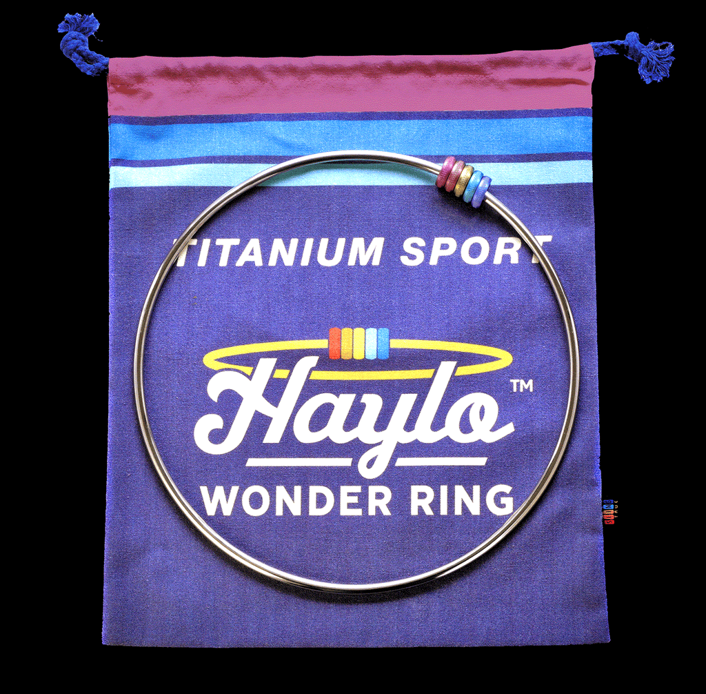 Haylo Wonder Ring Deluxe Kit