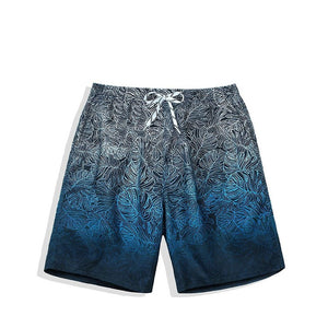 Leaves Swim Trunks Swim Shorts
