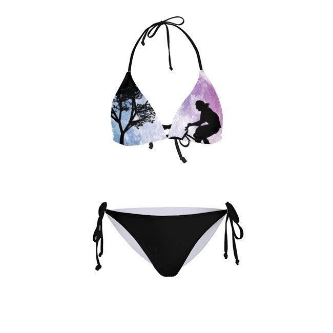 ET 3D Bikini for Girls and Women