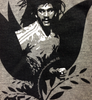 Ruud Gullit - The Black Tulip (Small)