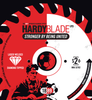 Sheffield United - Hardy Blades