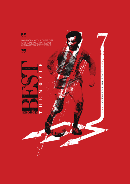 George Best (The Movie) - Spirit in the Sky