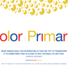 Color Primario - The Art of Football
