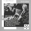The Wisdom of the Crowd - Matt Busby (Grey Print)