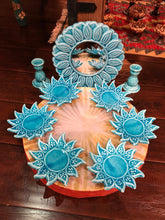 Load image into Gallery viewer, Persian HaftSeen - Very Beautiful Ceramic HaftSeen - Style#1 - gallery-eshgh