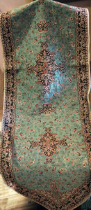 "Termeh - 69"" Luxurious Runner Persian textile - Pattern 2 - gallery-eshgh"