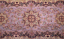 "Load image into Gallery viewer, Termeh - 69"" Luxurious Runner Persian textile - Pattern 1 - gallery-eshgh"