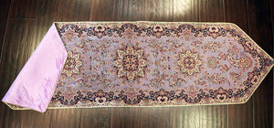 "Termeh - 69"" Luxurious Runner Persian textile - Pattern 1 - gallery-eshgh"