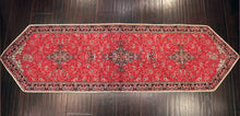 "Load image into Gallery viewer, Termeh - 69"" Luxurious Runner Persian textile - Pattern 4 - gallery-eshgh"