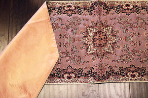 "Termeh - 69"" Luxurious Runner Persian textile - Pattern 5 - gallery-eshgh"
