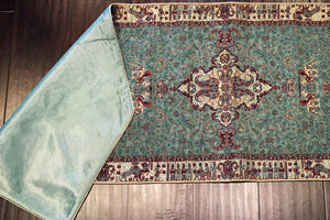"Termeh - 69"" Luxurious Runner Persian textile - Pattern 6 - gallery-eshgh"