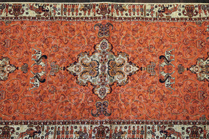 "Termeh - 69"" Luxurious Runner Persian textile - Pattern 9 - gallery-eshgh"