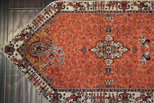 "Load image into Gallery viewer, Termeh - 69"" Luxurious Runner Persian textile - Pattern 9 - gallery-eshgh"