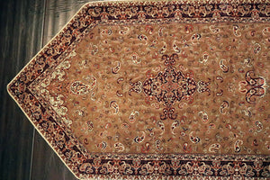 "Termeh - 69"" Luxurious Runner Persian textile - Pattern 10 - gallery-eshgh"